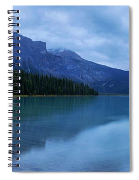 Yoho Spiral Notebook