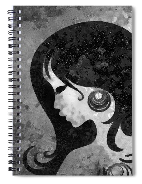 You Are The Only One 2 Spiral Notebook