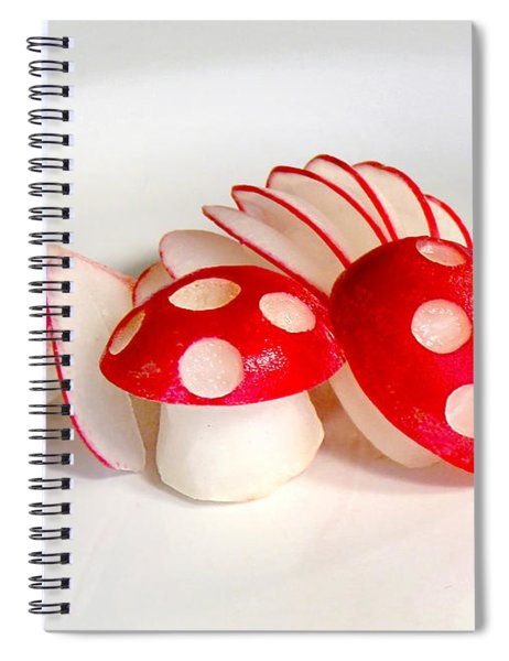 You Can Be So Much More Spiral Notebook