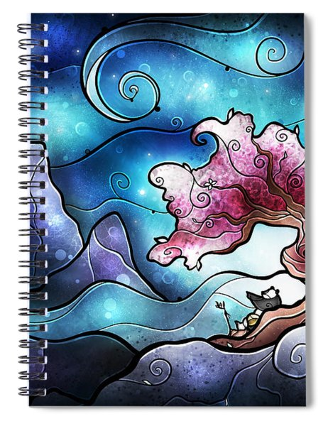 You Must Believe Spiral Notebook