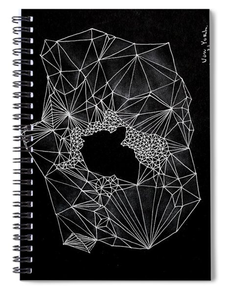 Your Angel Spiral Notebook