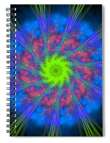 Youttipply Spiral Notebook