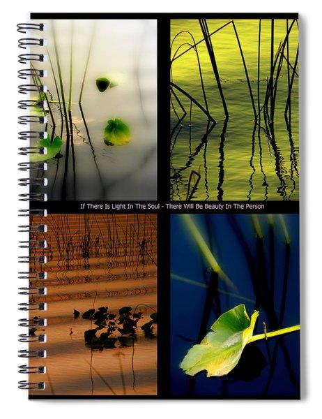 Zen For You Spiral Notebook