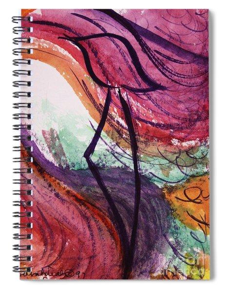 Zephyr Zayin Z2 Spiral Notebook