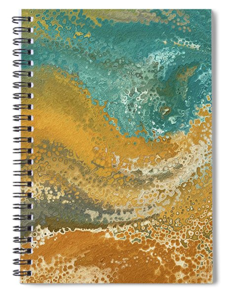 1 Chronicles 29 11. Everything Is Yours Lord Spiral Notebook