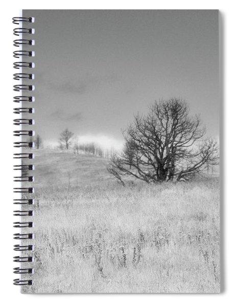 Custer State Park South Dakota Spiral Notebook