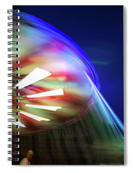 Dynamic Spiral Notebook