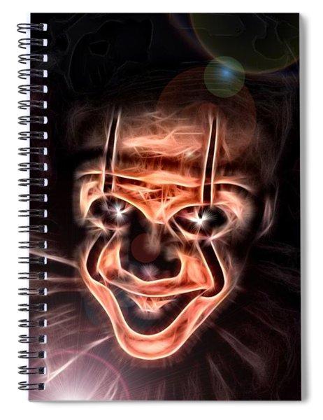 It Spiral Notebook