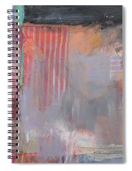 Palimpsest Spiral Notebook