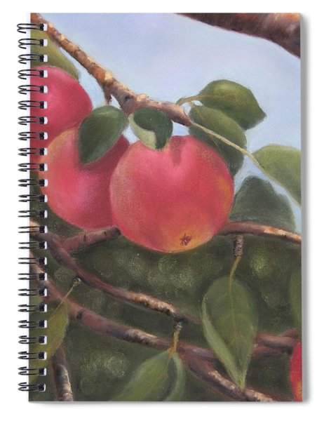 Perfect For Picking Spiral Notebook