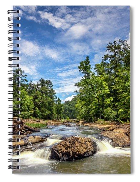 Sweetwater Creek Spiral Notebook