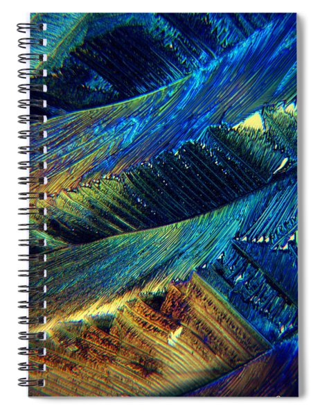 The Collapse Spiral Notebook