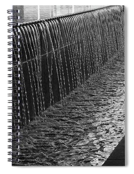 1532 Jets Spiral Notebook