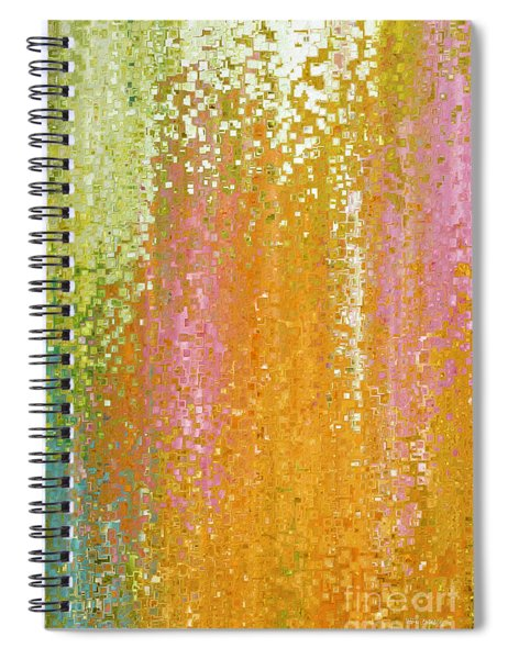 2 Corinthians 9 15. His Indescribable Gift Spiral Notebook