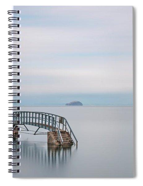 Dunbar - Scotland Spiral Notebook