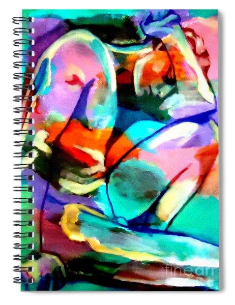 Insightful Spiral Notebook