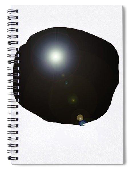 3-12-2009a Spiral Notebook