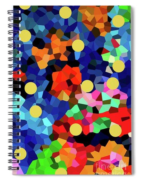 3-23-2010a Spiral Notebook