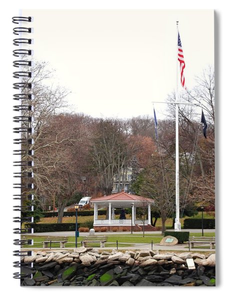Northport  Spiral Notebook
