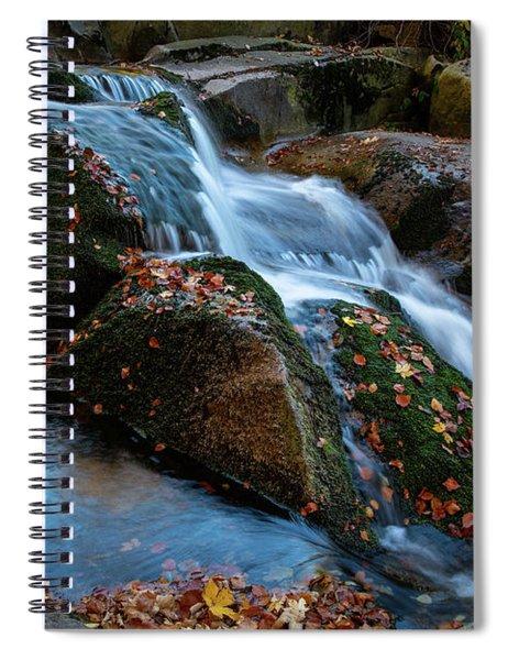 Ilse, Harz Spiral Notebook