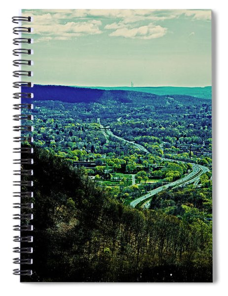 691 Spiral Notebook