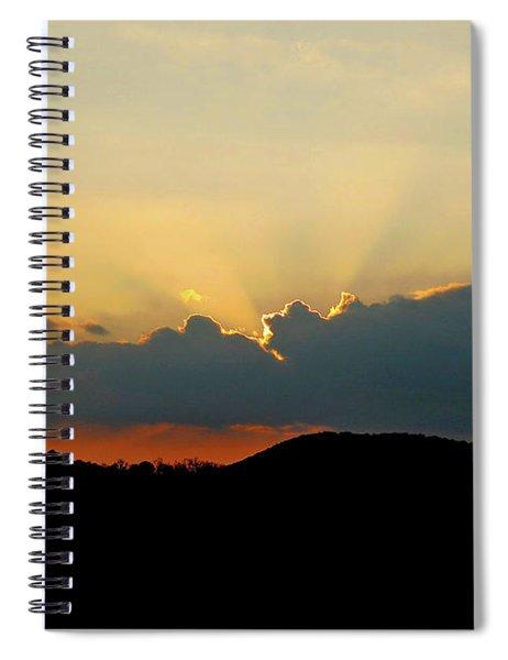 7-14-2006img9003a Spiral Notebook