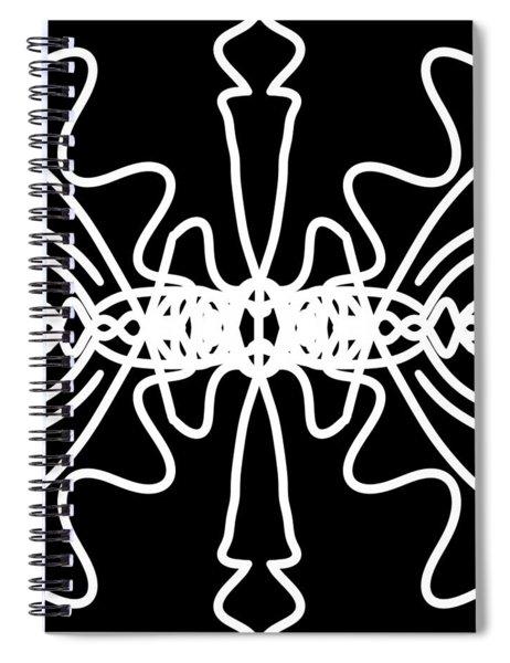 A Womans Lot Spiral Notebook