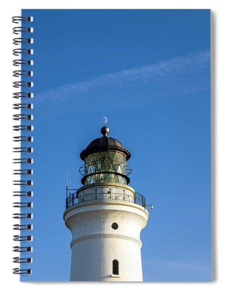 A2 Spiral Notebook