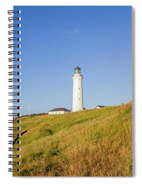 A3 Spiral Notebook