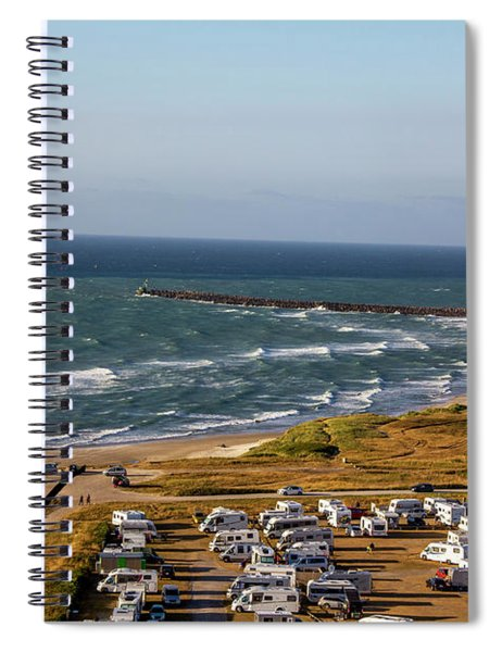 A4 Spiral Notebook
