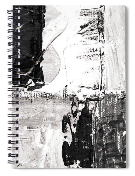 Ab11 Spiral Notebook