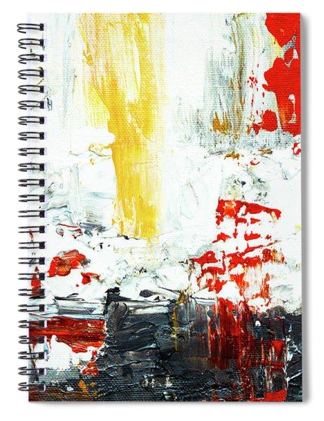 Ab19-13 Spiral Notebook