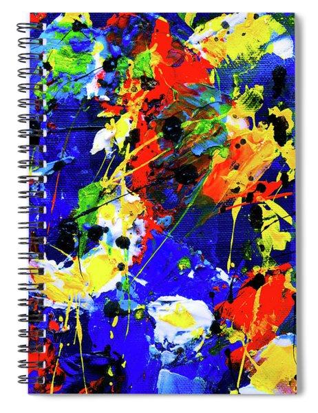 Ab19-16 Spiral Notebook
