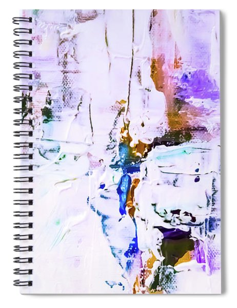 Ab19-17 Spiral Notebook