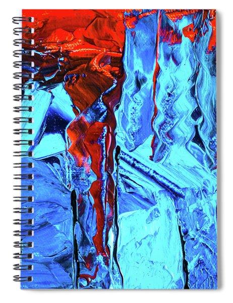 Ab19-2 Spiral Notebook