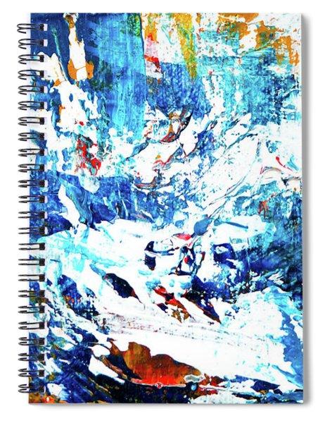Ab19-3 Spiral Notebook