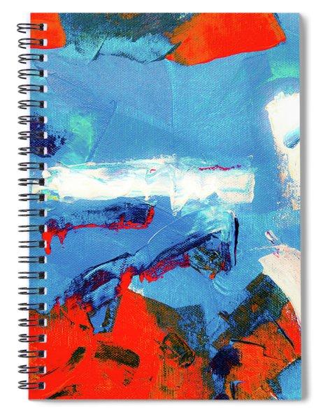 Ab19-6 Spiral Notebook