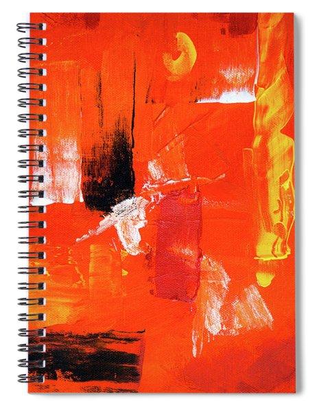 Ab19-8 Spiral Notebook