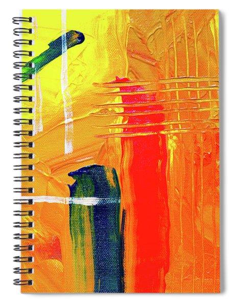 Ab19-9 Spiral Notebook