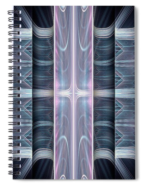 Acts Spiral Notebook
