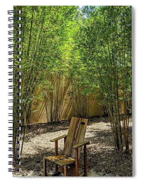 All By Myself Spiral Notebook