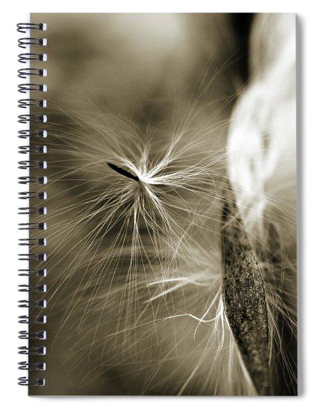 Almost Spiral Notebook