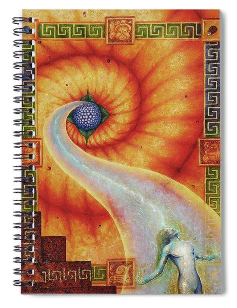 Amaizeing Grace Spiral Notebook