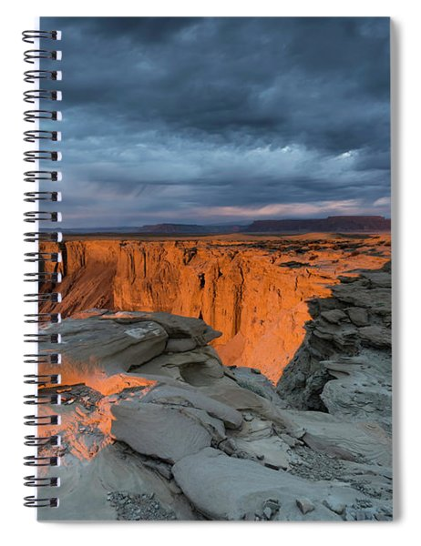American Southwest Spiral Notebook