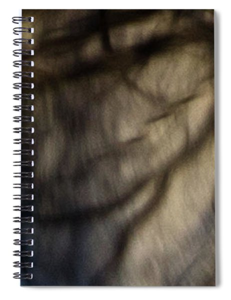 Americano 8 Spiral Notebook