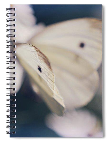 Angelic Spiral Notebook