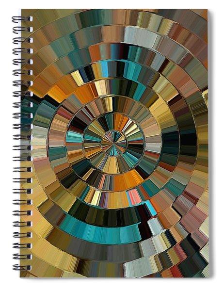 Arizona Prism Spiral Notebook