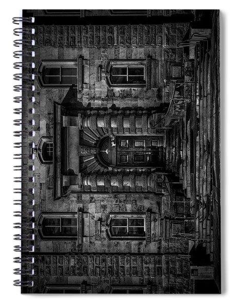 No 550 Gerrard St E Toronto Canada 2 Spiral Notebook