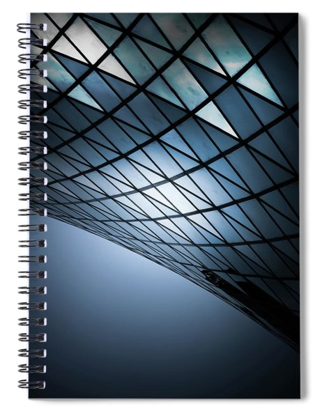 Roy Thomson Hall Toronto Canada No 2 Spiral Notebook