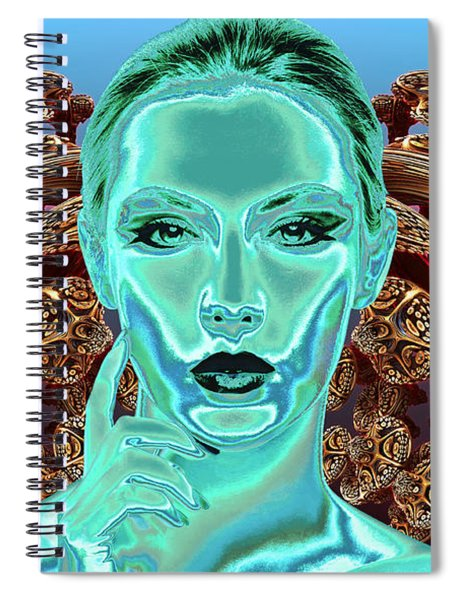 Ask Spiral Notebook